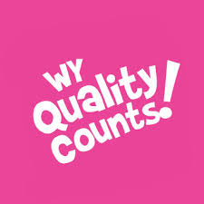 WY Quality Counts! Logo