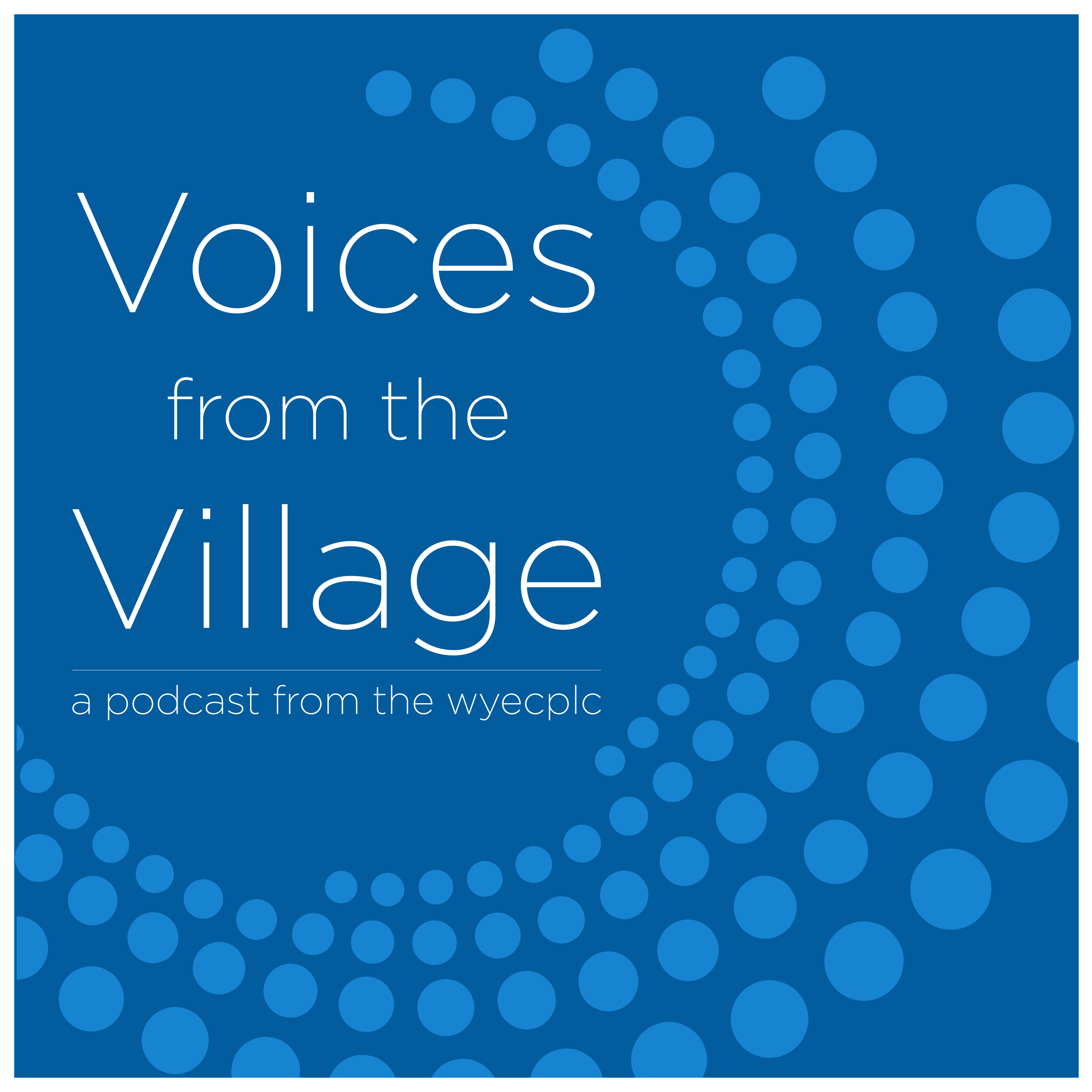 Voices from the Village Logo