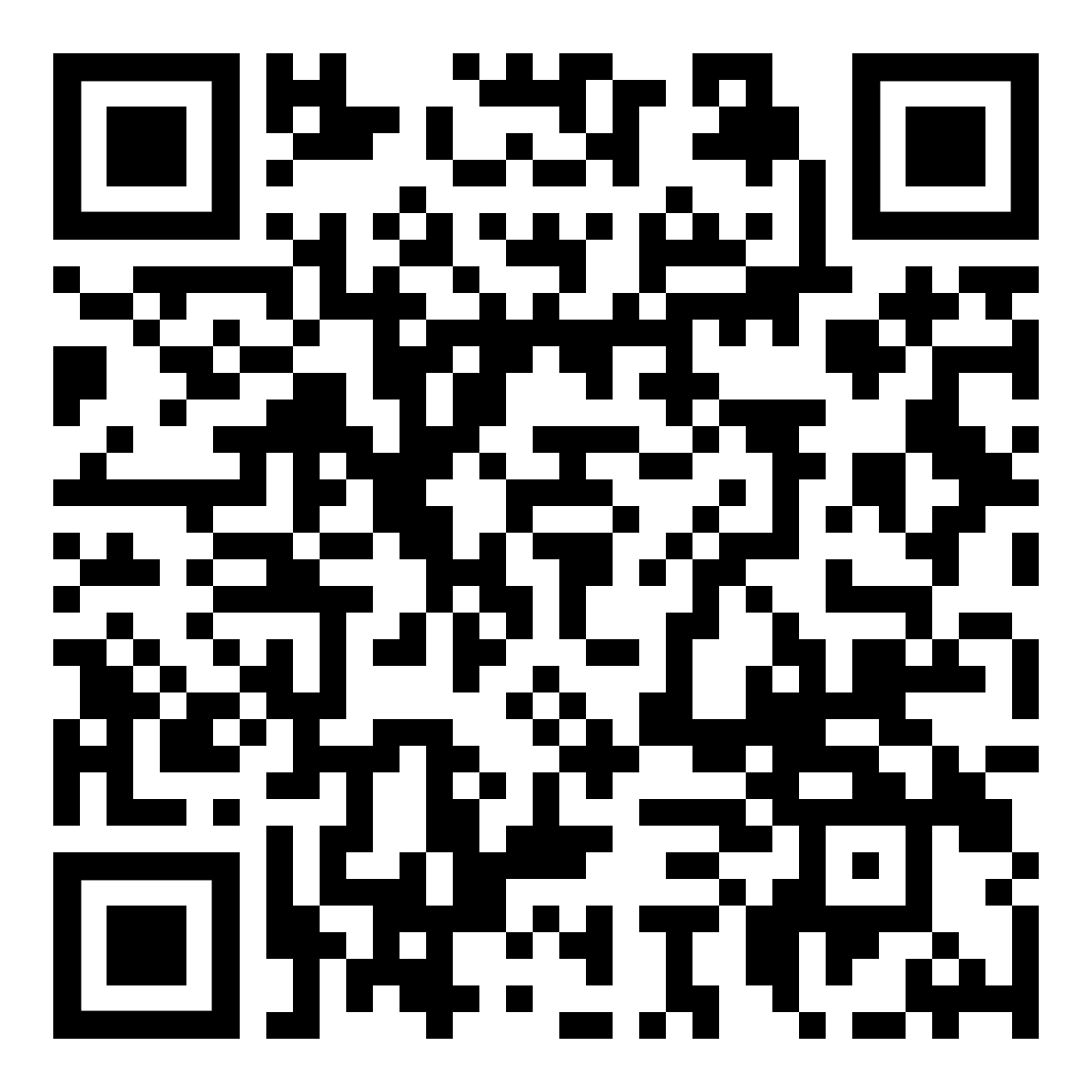 QR-CODE Link For Apple Podcasts